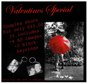valentines special small